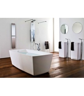 Bañera Krion SystemPool SP Concept 180x85 blanco