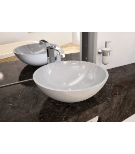 Lavabo solid surface Cazaña LAquila