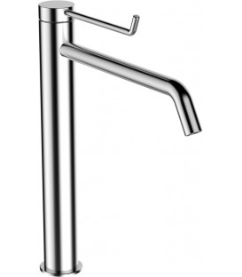 Grifo GRB Time Male XXL monomando lavabo medical caño 230